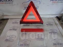 Знак аварийной остановки Audi A8 [D3 4E] 2004-2010 [8D9860251B]