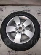 Запасное колесо Audi A6 (C5) 1997-2004 [4b0601025]