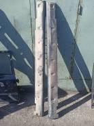 Накладка на порог Honda Civic Ferio EG8, D15B