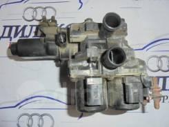 Клапан отопителя Audi A8 [D3 4E] 2004-2010 [4E0959617C]