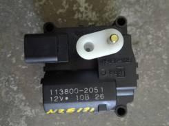 Двигатель заслонок контрактный NZE121 Toyota Corolla 1NZ-FE