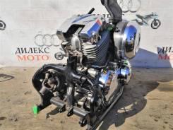 Крышка карбюратора (мото) Yamaha DragStar 400 [4TR144170100]