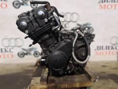 Насос водяной (помпа)(мото) Honda CB400 VTEC 3