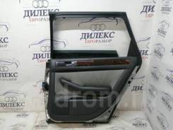 Пепельница (в дверь) Audi Allroad quattro 2000-2005 [4B0857406B], задняя