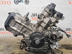 Двигатель (мото) Honda VTR1000F