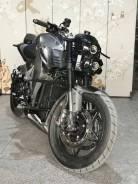 Kawasaki Z 1000. 15 000куб. см., исправен, без птс, без пробега. Под заказ