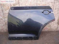 Дверь Задняя Левая Volkswagen Touareg I (7L) 2002 - 2010