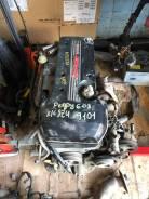 Двигатель в полный разбор по запчастям 3SGE MT Toyota Altezza
