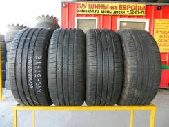 Bridgestone Turanza ER42. летние, б/у, износ 10%