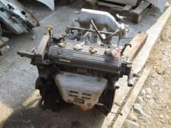 Двигатель 5AFE (В разбор по запчастям) Toyota Corolla