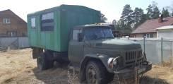 ЗИЛ. Продается грузовик - фургон
