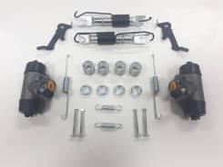 Комплект монтажный тормозных колодок Toyota 4744711010