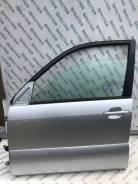 Дверь левая перед toyota land cruiser prado 120 (40481)