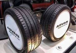 Yokohama Advan Sport V105S, 245/35 R19, 275/35R19