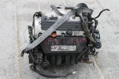 Двигатель Honda Stepwgn RF3 K20A