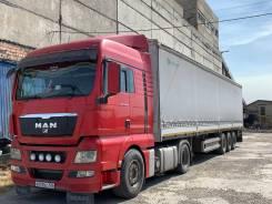 MAN TGX 18.400. Продается грузовик MAN, 11 000куб. см., 18 000кг., 4x2