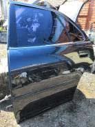 Дверь левая задняя Toyota Camry