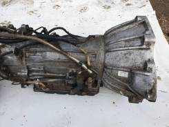 АКПП Nissan Patrol Y61 ZD30DDTI