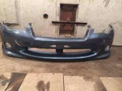 Бампер передний Spec-b Subaru Legacy