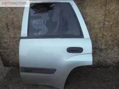 Дверь Задняя Левая Chevrolet Trailblazer (GMT360) 2001 - 2009