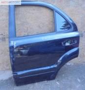 Дверь Задняя Левая KIA Sorento I (JC) 2002 - 2009