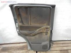 Дверь Задняя Левая Nissan Pathfinderiii (R51) 2004 - 2014
