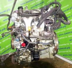 Двигатель 1NZ-FXE Toyota Prius 11 контрактный оригинал 80т. км