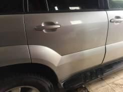 Дверь задняя Toyota Land Cruiser Prado 120