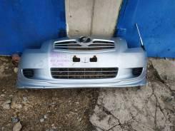 Бампер передний Toyota Vitz 90
