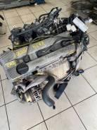 Двигатель Nissan KA24 2WD/4WD Контрактный (Кредит. Рассрочка)