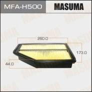 Фильтр воздушный Masuma MFAH500 Honda CRV
