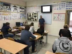 Обучим на водительские права в Хабаровске