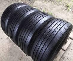 Dunlop Veuro VE 303. летние, 2015 год, б/у, износ 10%