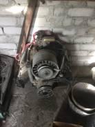 Двигатель в сборе заз