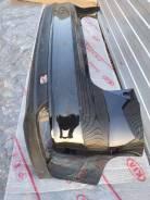 Ford Focus 3 бампер Форд Фокус хетчбек 2014- 2018 год