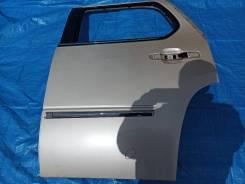 Дверь левая задняя Cadillac Escalade 2009г 6.2L