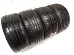 Dunlop SP Sport Maxx. летние, 2011 год, б/у, износ 30%