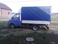 ГАЗ 3302. Продам газель в достойном состоянии для своих лет, 2 400куб. см., 1 500кг., 4x2