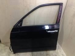 Дверь Subaru Forester