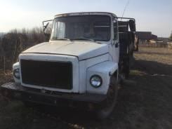 ГАЗ 3307. Продаю два газика, 4x2