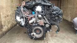 Двигатель BMW X5 N62B48B