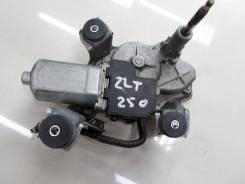 Моторчик заднего очистителя Toyota Avensis 85130-05090