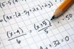 Математика, физика. Занятия по Skype, Zoom