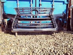 Бампер Передний Lexus LX 570/450D 15- 52119-6B973 + 53101-60E10