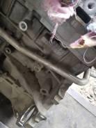 Продам по запчастям двигатель 1NZ Toyota маслоед