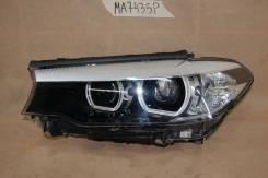Фара левая LED - BMW 5 G30