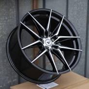 "Rohana Wheels. 8.5x18"", 5x114.30, ET35, ЦО 73,1мм."