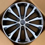 "Toyota. 8.5x20"", 6x139.70, ET30, ЦО 106,1мм."
