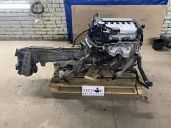 Двигатель мотор двс Touareg 3.2 BMV BKJ BAA BMX