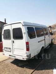 ГАЗ 32213. Продается , 8 мест. Под заказ